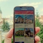 Travel application
